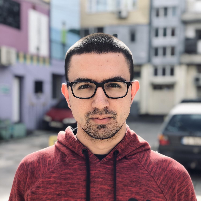 Октай Мехмед 1 | Innovator Coworking Space