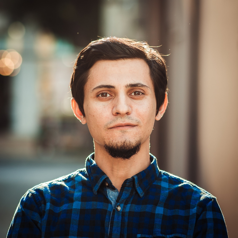 Georgi Milev 1 | Innovator Coworking Space