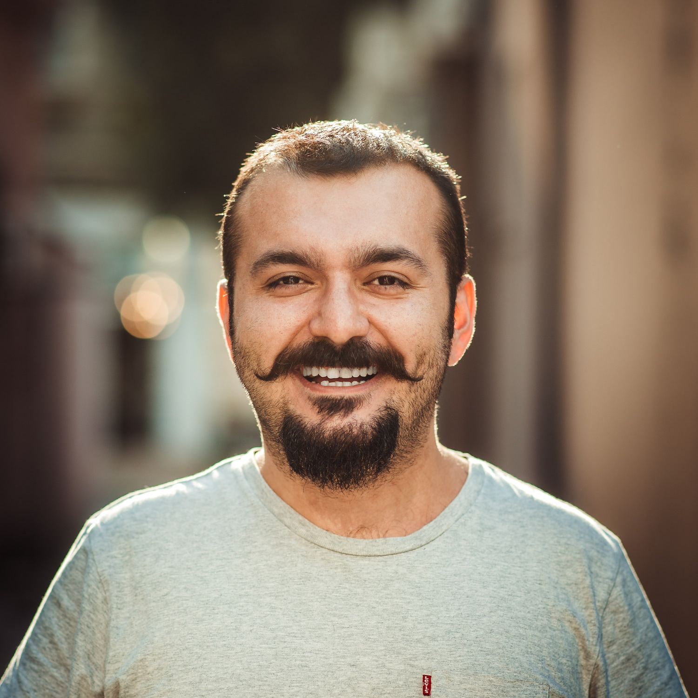 Özgur Karalar 1 | Innovator Coworking Space