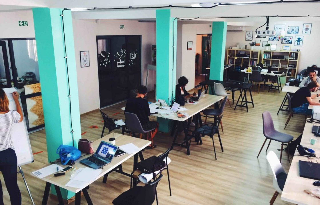 Coworking spaces – What are they and why they seem to be successful? 11 | Innovator Coworking Space