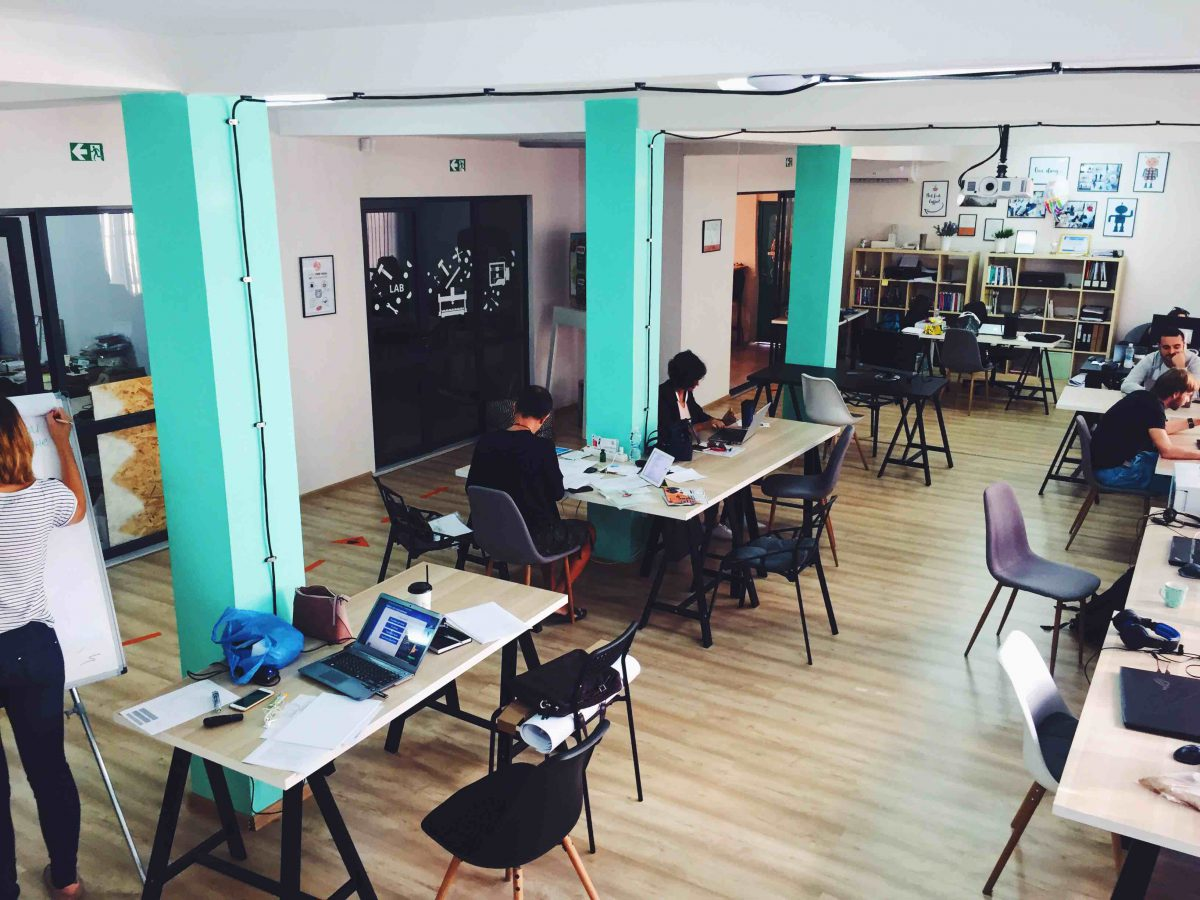 Coworking spaces – What are they and why they seem to be successful? 1 | Innovator Coworking Space