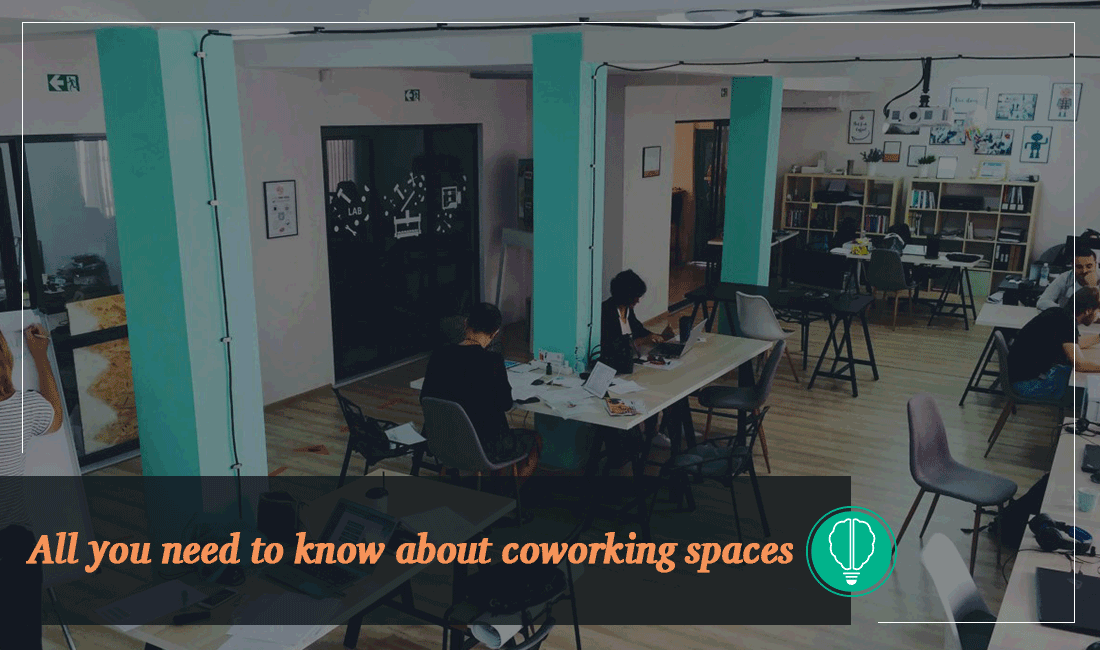 All you need to know about coworking spaces 4 | Innovator Coworking Space
