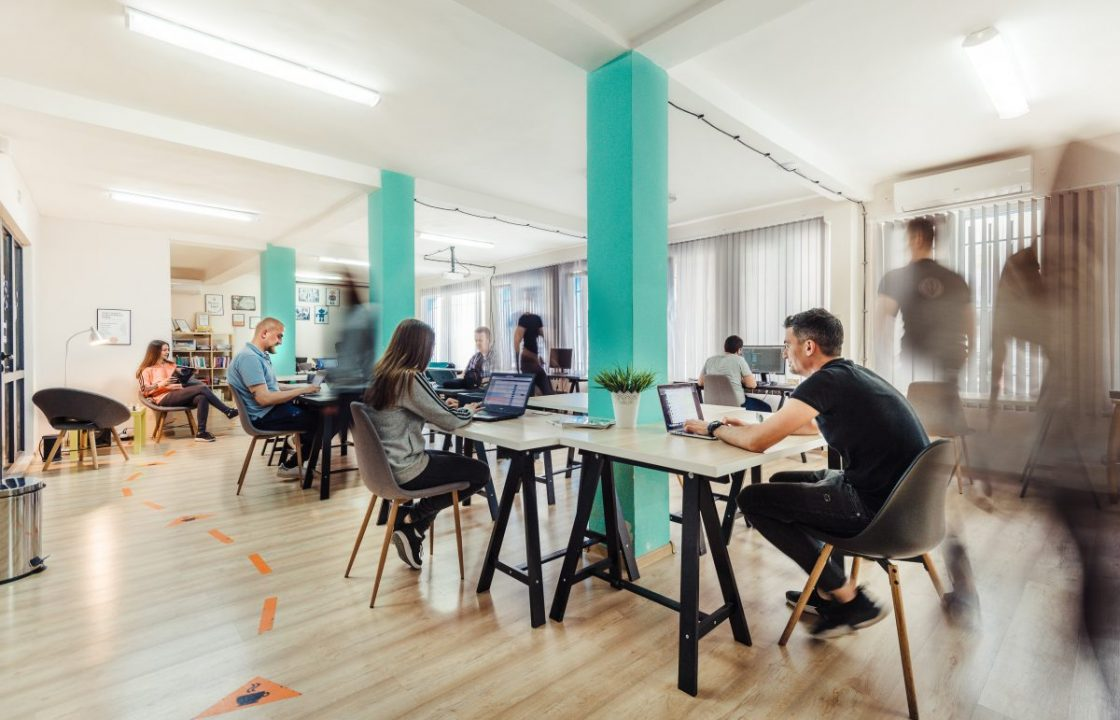 Coworking in Varna – а new phenomenon? 4 | Innovator Coworking Space