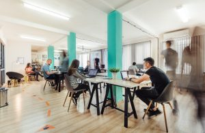 Coworking in Varna – а new phenomenon? 1 | Innovator Coworking Space