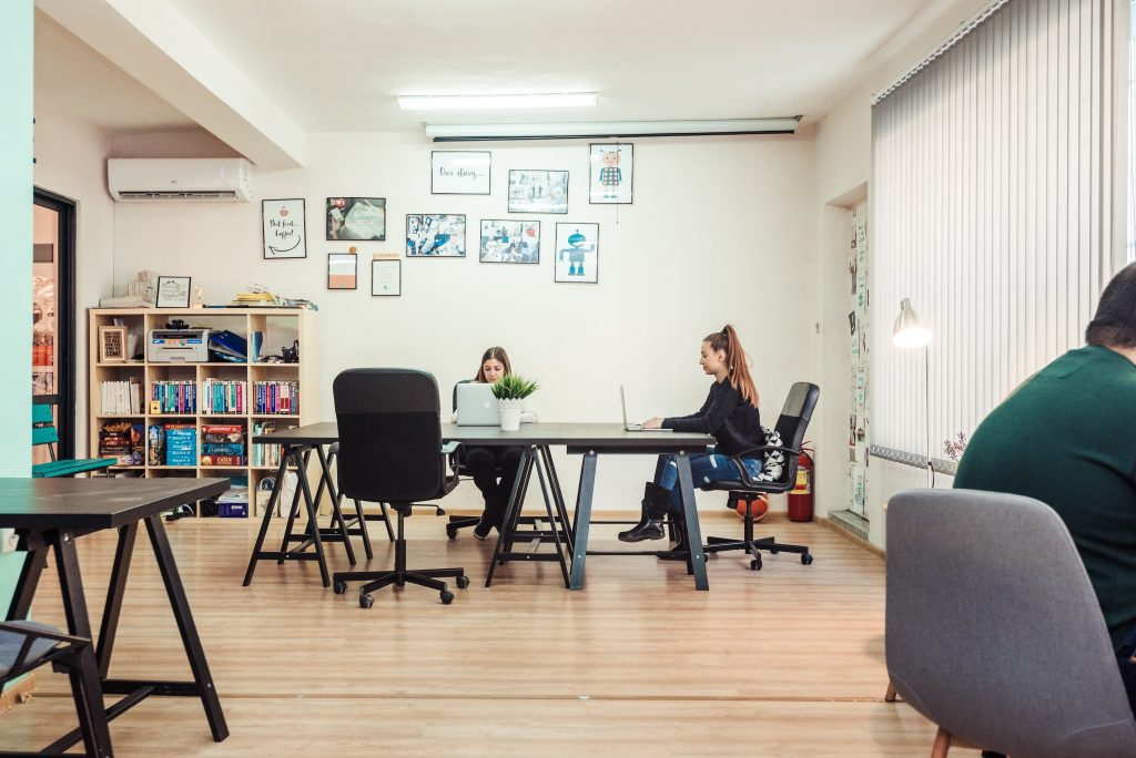 Coworking 3 | Innovator Coworking Space