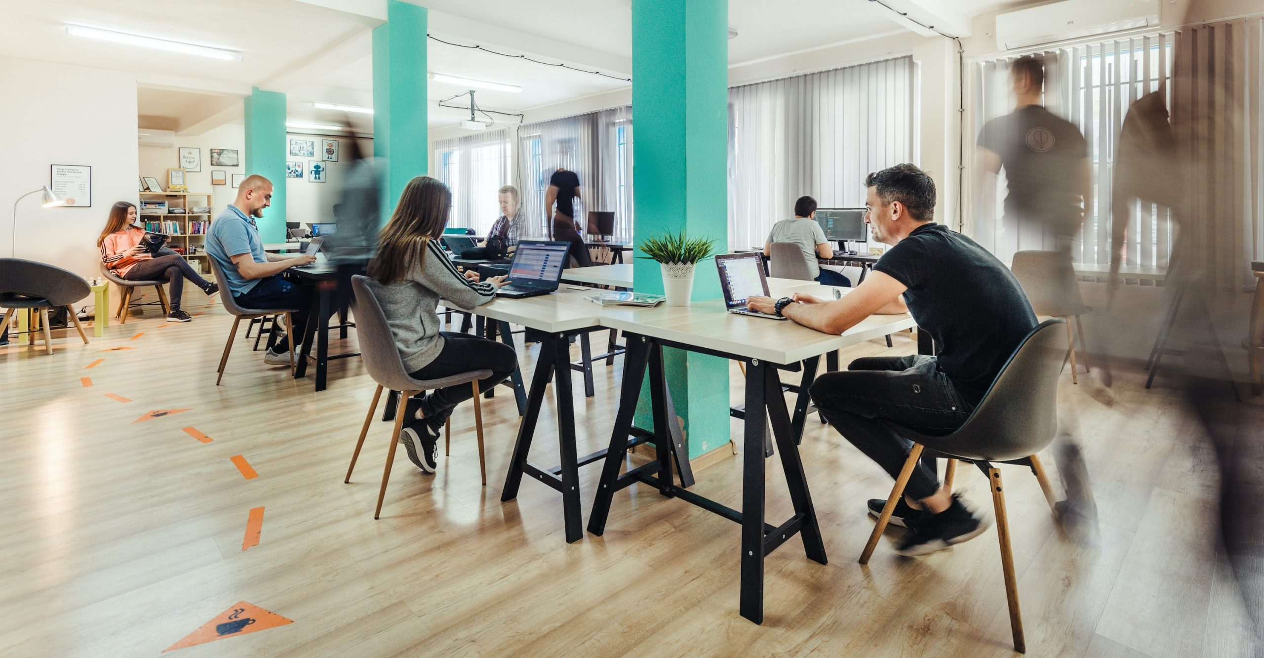 Services 2 | Innovator Coworking Space