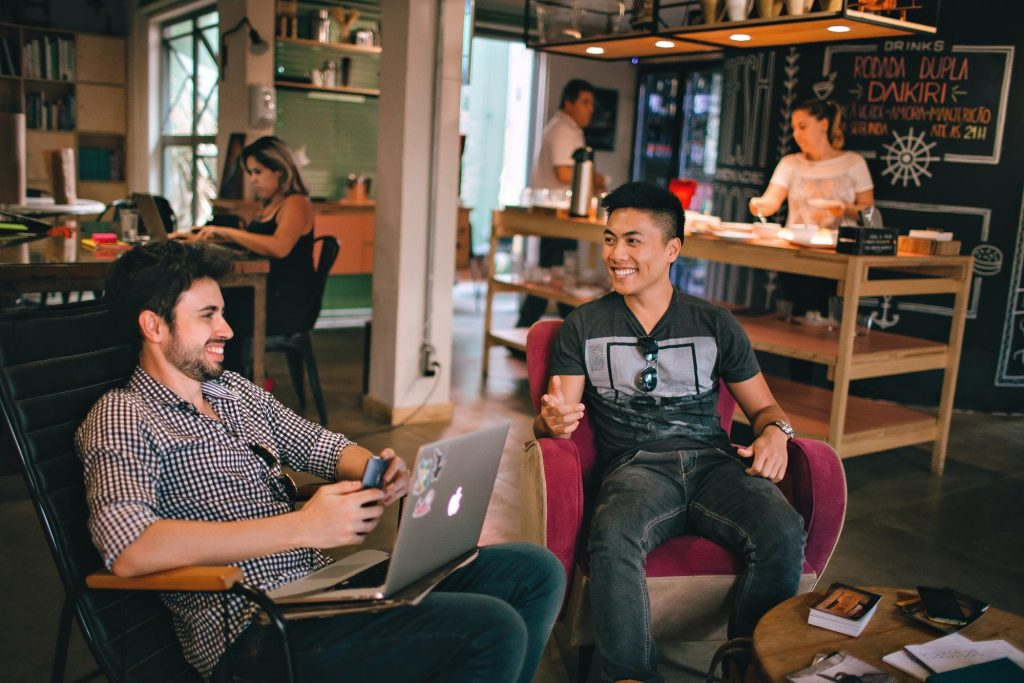 What Covid 19 teaches us about working places? 2 | Innovator Coworking Space