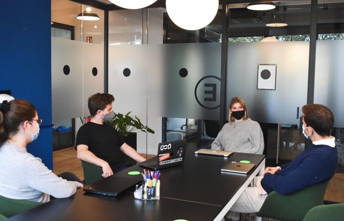 What Covid 19 teaches us about working places? 5 | Innovator Coworking Space